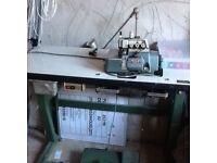 Juki - MO16 Industrial Sewing Machine