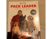 Dog. Training books