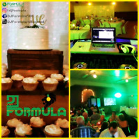 Wedding DJ Service