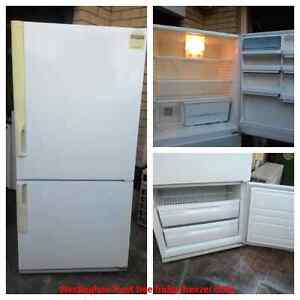 Westinghouse Frost-free  fridge freezer 504 Morley Bayswater Area Preview