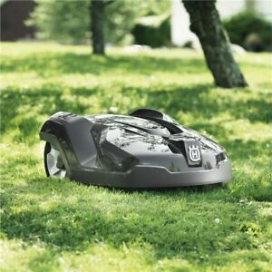 Husqvarna Automower, Financing Available, Never Mow Again!