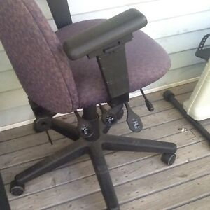 Chair with wheels for sale