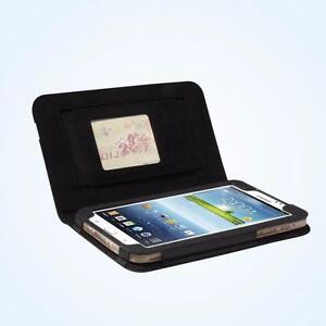 Etui style de Livre pour Galaxy Tab 3 7pouces $7.00 ou 2/$10 ETAIT $29.95