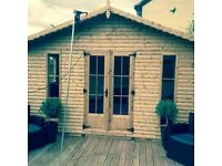 The perfect Summer House, High Spec at affordable prices.