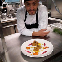 Seeking for a job as a Sous Chef looking for a new Challenges.