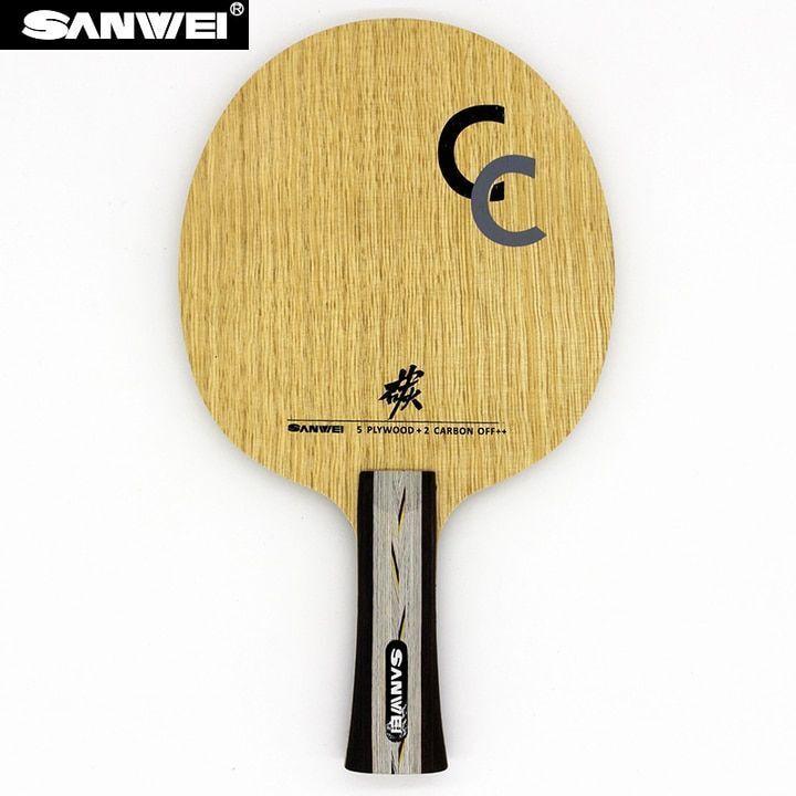 table tennis blade ping pong racket bat