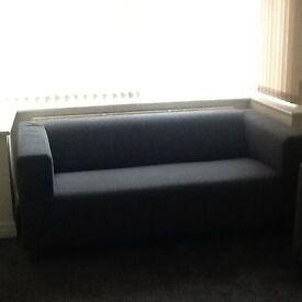 Klippan sofas