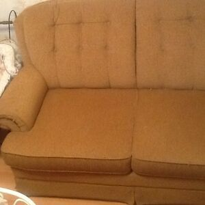 PULL OUT SOFA BED Stratford Kitchener Area image 2