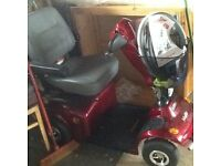 Garage space to rent for motorbike motorcycle ideal winter storage safe and secure