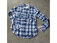 Abercrombie & Fitch Ladies' Casual Shirt - Size S (New with tag)