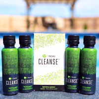 Cleanse that toxic