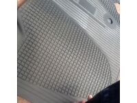 Corsa genuine car mats to clear £24.99 front and back