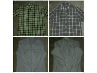 Mens shirt size L