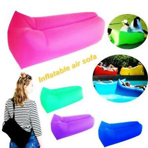 Inflatable Sofa Lazy sofa air Best Price Free shipping
