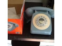Retro Home Phone