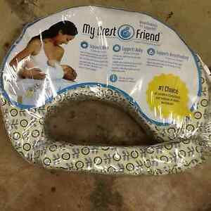 New in Package - My Brest Friend- Breastfeeding Aid