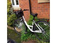Elyse ladies bike
