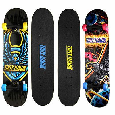 "Tony Hawk Basic Skateboard 31"""