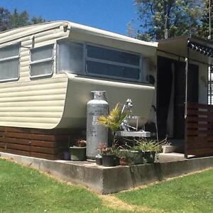 FOR SALE On site van $16,500. Batehaven Eurobodalla Area Preview
