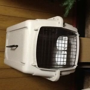 Cat carriers and litter box for sale