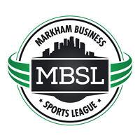 Markham Business Baseball League!