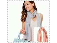 Beautiful light weight scarf