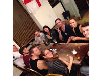 SW6 Pub & Youth Hostel Looking for Night Porter for Immediate Start