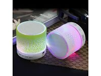 GLOW UP Bluetooth Speakers