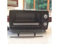 Lloytron 9L Mini oven and Grille