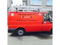 Steven brechin painting services for all your domestic commercial buisness contract work catered for