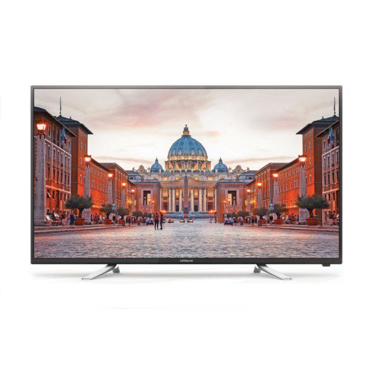 """Hitachi 55"""" Class 4K (2160P) LED TV (55C60)"""