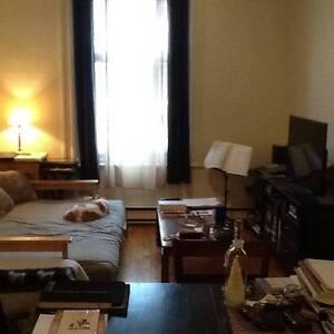 Appartement à sous-louer Montréal (Verdun) pour février-mars 17