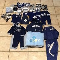 Toronto maple leafs baby items Moncton New Brunswick Preview