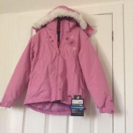 Trespass jacket (girl)