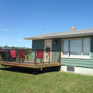 Good Spirit Park, Rural Retreat, Vacation rental!