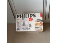 Phillips food processor/ mixer/ juicer