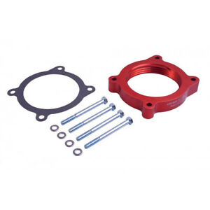Airaid throttle body spacer for 2011-2017 Ford Mustang or F-150