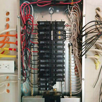 EVERYTHING ELECTRICAL CONTRACTING