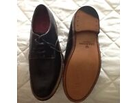 Mens Grenson Derby Shoes, size 11 G
