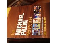 Michael Palin books set of six. Excellent condition