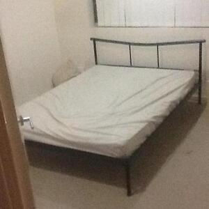 Double bed Clontarf Redcliffe Area Preview