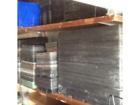 Hundreds and Hundreds of Seed trays and Flower Pots