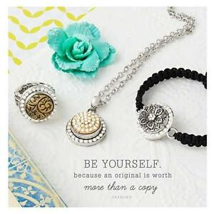 Completely Interchangeable Jewelry and Accesories