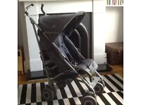 Maclaren sports buggy