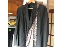 Ladies vintage jacket junior Gautier