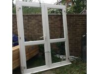 French Doors Upvc Made By Anglian