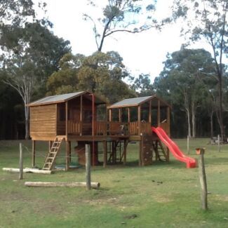 Cubby house/fort/playcentre Carbrook Logan Area Preview