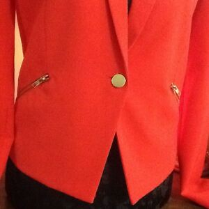 PORTMONS NEW RED JACKET SIZE 8 Runaway Bay Gold Coast North Preview
