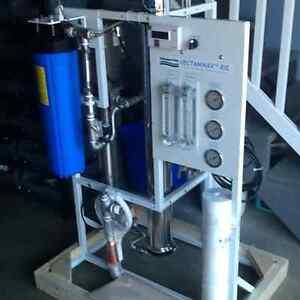 Osmose inverse et membrane d osmose au meilleur prix