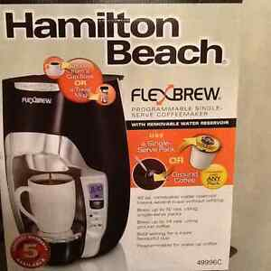 FlexBrew by Hamilton Beach